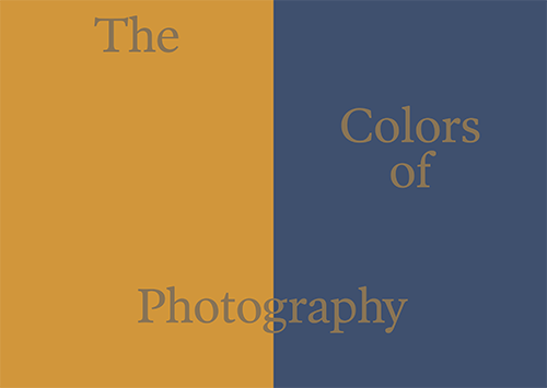 Colors of Photography