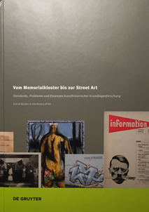 Zurich Studies in the History of Art